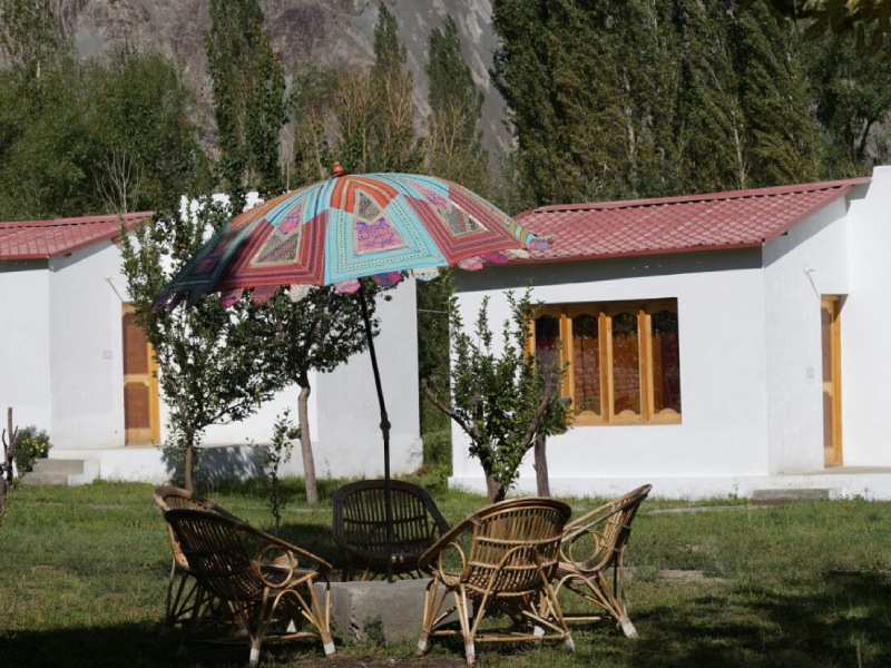 Himalayan Eco Resort